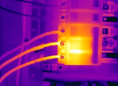 electrical-thermal-infrared-camera